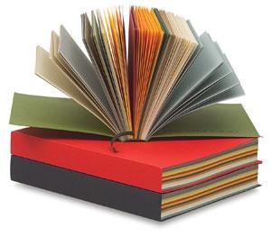 Fabriano artist's journal