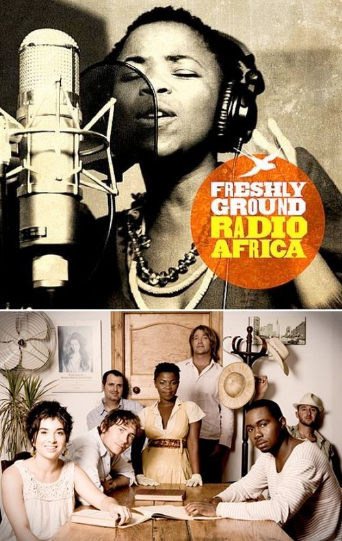 got to love South African music!!!!!!