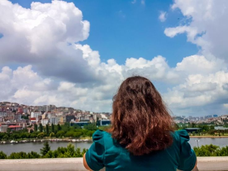 Solo Travel In Istanbul – Traveling As A Brown Gir…