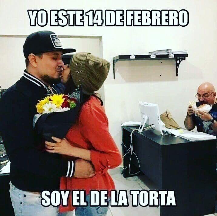 Memes De San Valentin Graciosos Para Solteros En 2021 Memes De San Valentin San Valentin Gracioso Memes