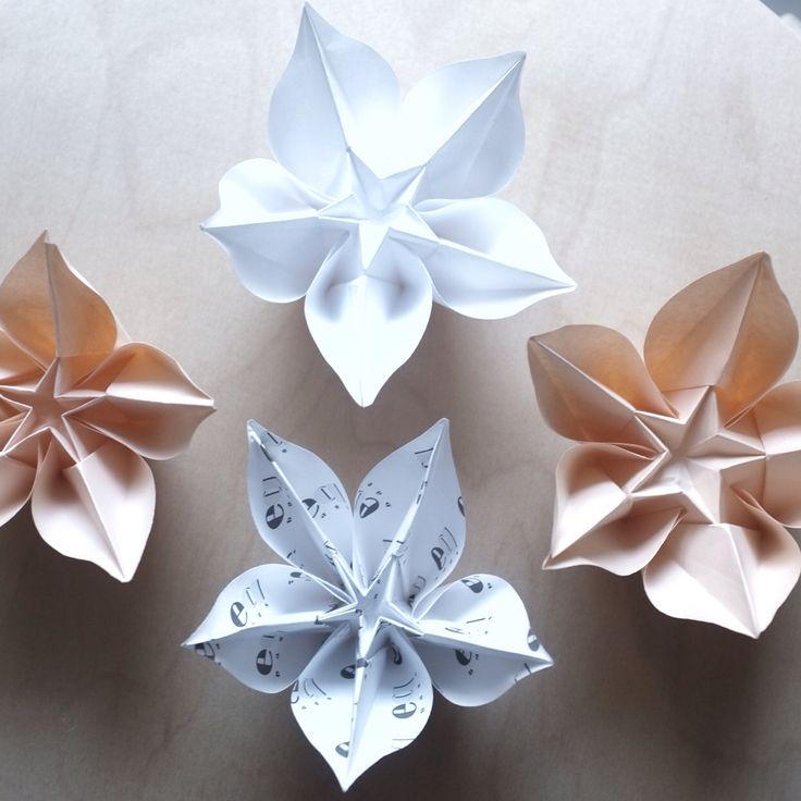 #eqbags #origami #paper