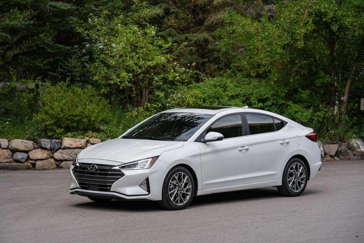 Hyundai Elantra 2020 Release Date Review di 2020