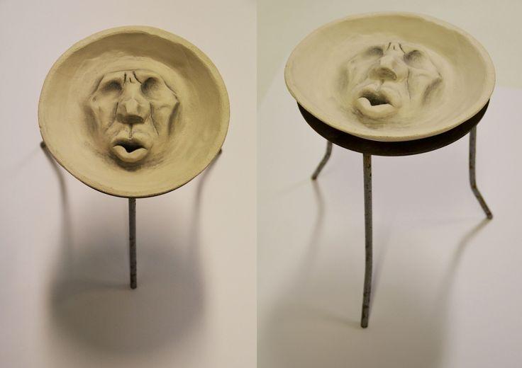 #8 Sculpture