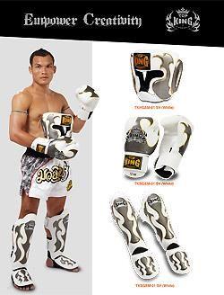 Кик боксерские шорты заказать