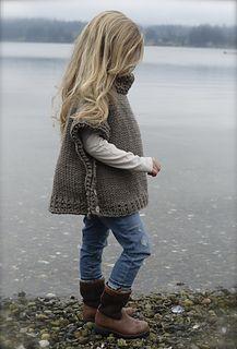 Ocean walking sweaters