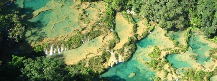 Semuc Champey travel guide