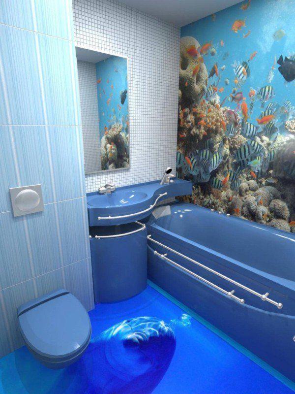 Design My Bathroom 3D 20 Best 3D Flooring  Design Trend Images On Pinterest  Floor
