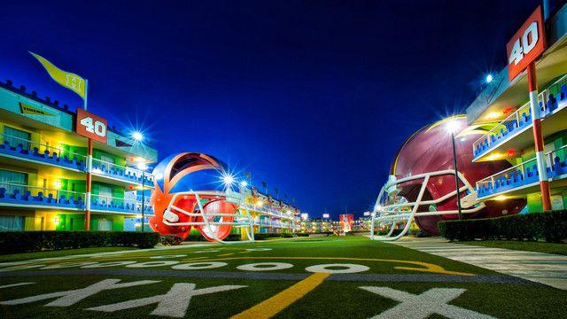 Benefícios da estadia em Hotéis Resort Disney | Walt Disney World ...