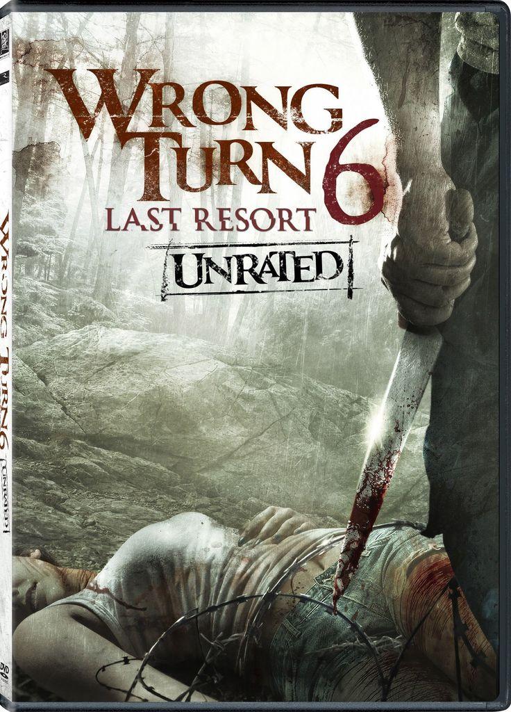 Wrong Turn 6 | Ani ve gizemli bir miras işi Danny (Anthony Ilott) ve arkadaşlarını Batı Virginia tepelerinin derinliğinde yer alan, unutulmuş bir tatil yeri olan Hobb Springs'e sürüklemiştir. | #WrongTurn6 #IMDB4+
