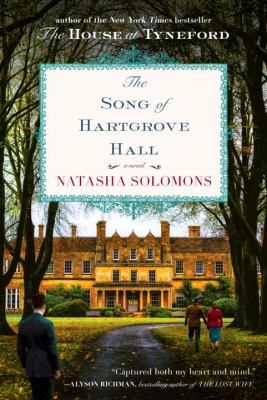 Cover image for The song of Hartgrove Hall : a novel
