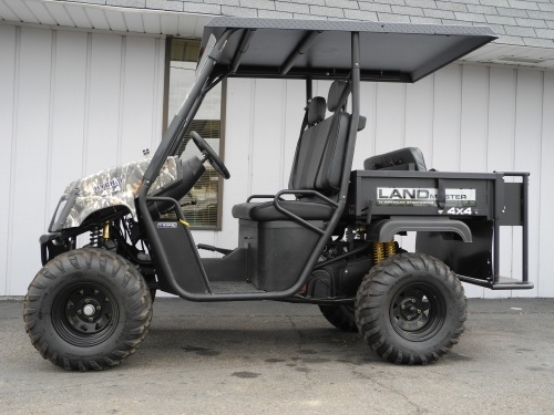 Is This The Perfect Hunting Vehicle The American