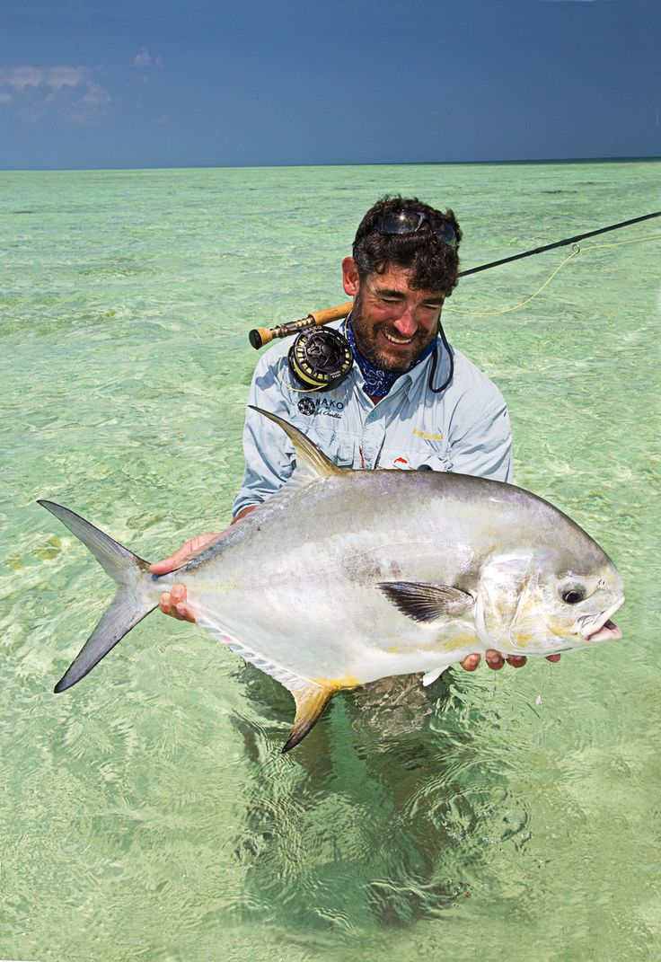 Mattharris photography permit fishing www for Surf fly fishing