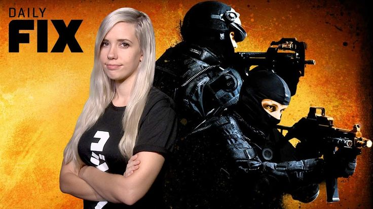 Valve Suspends Counter Strike Creator After Arrest - IGN Daily Fix Far Cry 5 Season Pass details the latest PS4 firmware update and some serious news involving a Valve developer all on today's Daily Fix. February 03 2018 at 12:53AM  https://www.youtube.com/user/ScottDogGaming