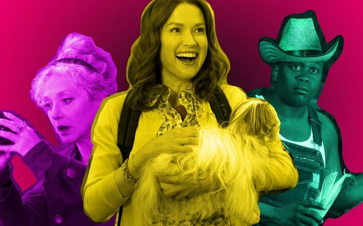 The Unbreakable Joy of '#KimmySchmidt': Ellie Kemper, Tituss Burgess, and Carol Kane Explain the Show's Magic Titus, Kimmy, and Lillian—otherwise known as Tituss Burgess, Ellie Kemper, and the legendary Carol Kane—discuss hopeful comedy, New York, and why being too serious makes them cry. #peenonoir #UnbreakableKimmySchmidt http://www.thedailybeast.com/articles/2016/04/15/the-unbreakable-joy-of-kimmy-schmidt-ellie-kemper-tituss-burgess-and-carol-kane-explain-the-show-s-magic.html