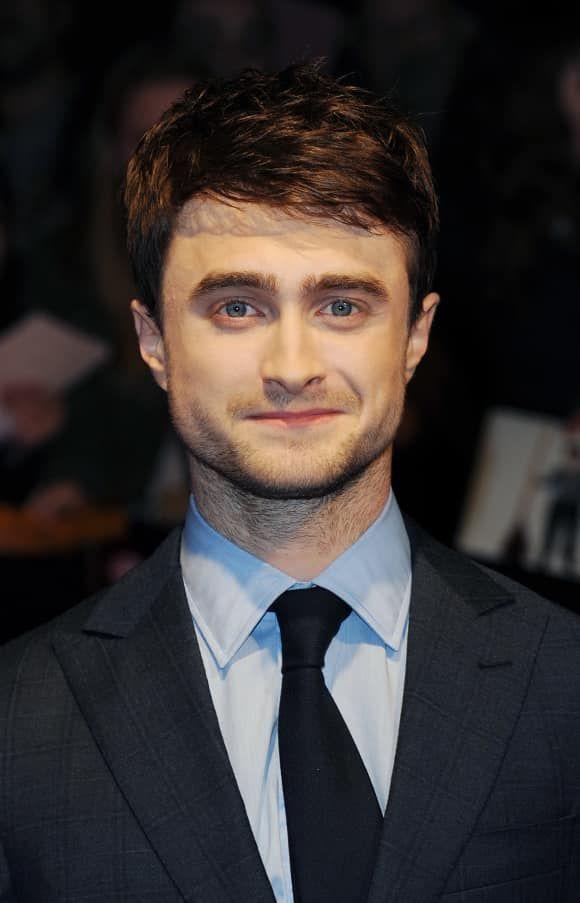 Harry Potter Die Stars Heute Und Damals Daniel Radcliffe Heisseste Schauspieler Harry Potter Film