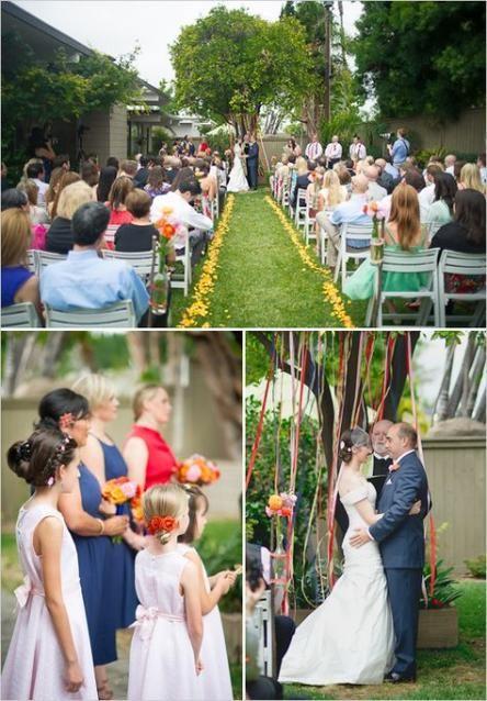 Backyard Wedding Decorations Reception 43 Ideas For 2019