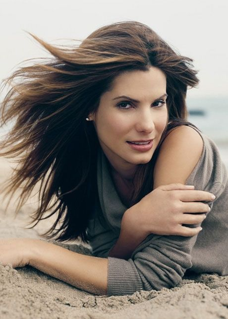 Sandra Bullock - one of my all time favorite actresses. She was born 07/26/1964 at 3:15 am in Virginia. Daughter of German Opera Singer Helga (Meyer) Bullock and  an American voice coach John W Bullock (born in 1925). Bullock has a younger sister, Gesine Bullock-Prado, who was formerly the vice-president of Bullock's production company Fortis Films, and is now a pastry chef in Vermont.