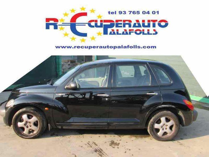 CHRYSLER PT CRUISER (PT) 2.0 Touring   (141 CV) |   06.00 - 12.04