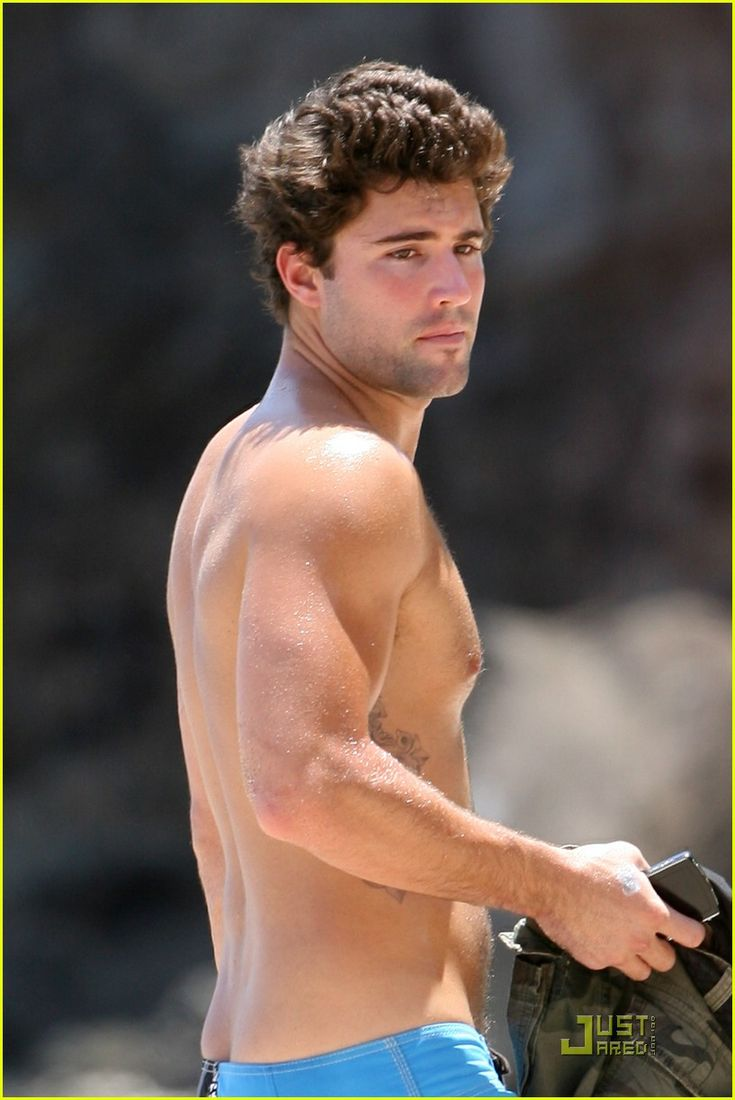 Brody jenner naked hot