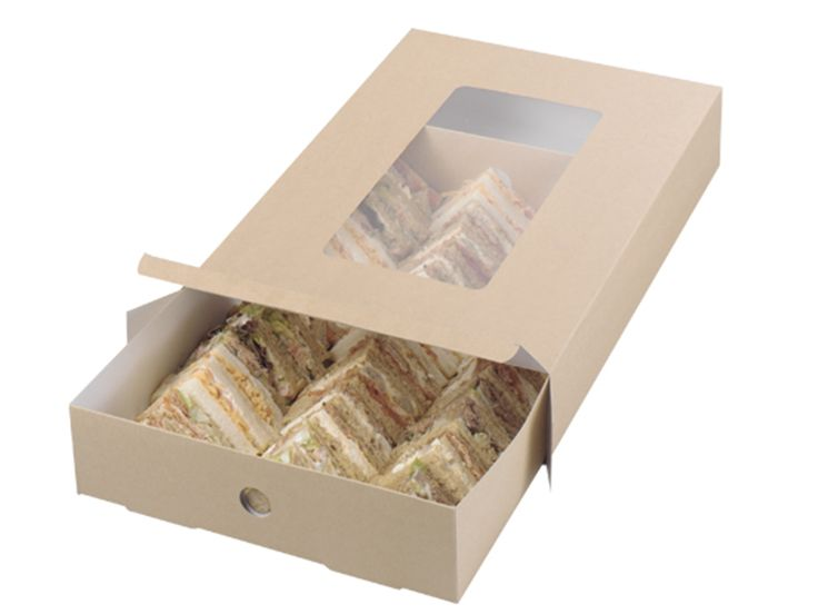 disposable platter trays   Eco Friendly Packaging & Catering Disposables   Vegware