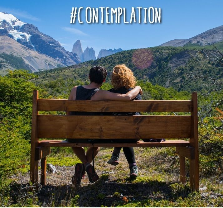 #Contemplation trail: the best place to find #Peace with #Nature at EcoCamp!
