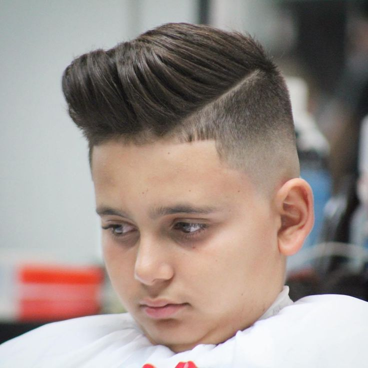 Asian haircut san francisco