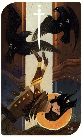 Dragon Age elf-inquisitor Iskia by DemonLife