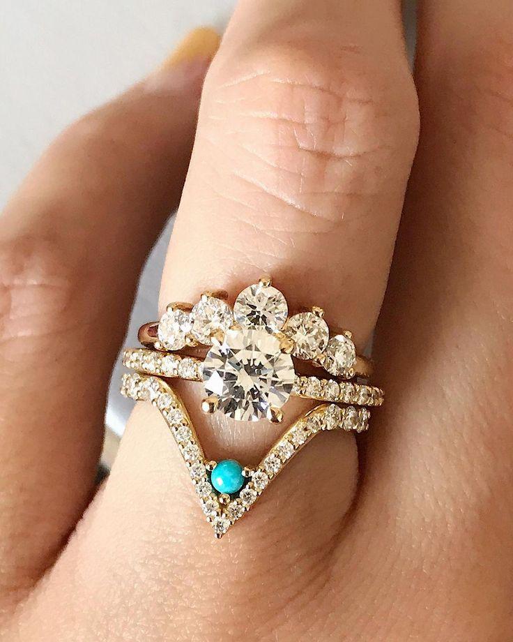 28++ Vintage wedding ring wraps information