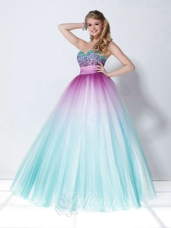 168 best images about prom dresses on Pinterest