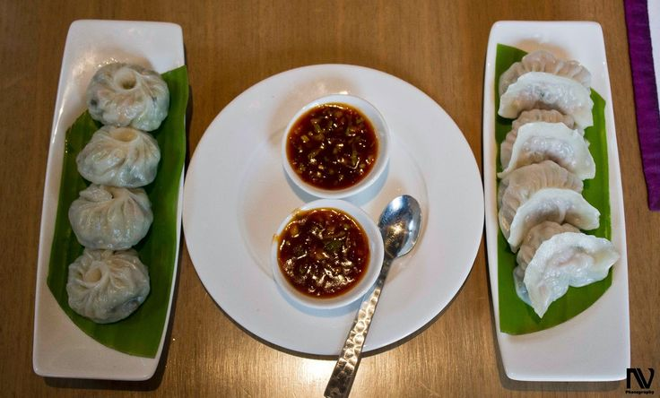 Chicken and Vegetable Dimsums
