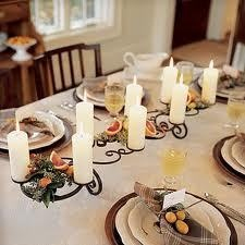 Southern Living At Home Filigree Iron Candlestand...Have This...Great