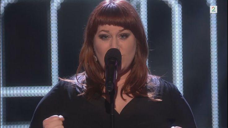 Julie Ervik Quot Chandelier Quot Blind Audition The Voice