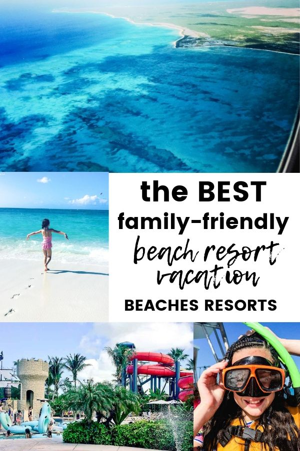 bd69295906606a The BEST Beach Vacation for Families  Beaches Resorts