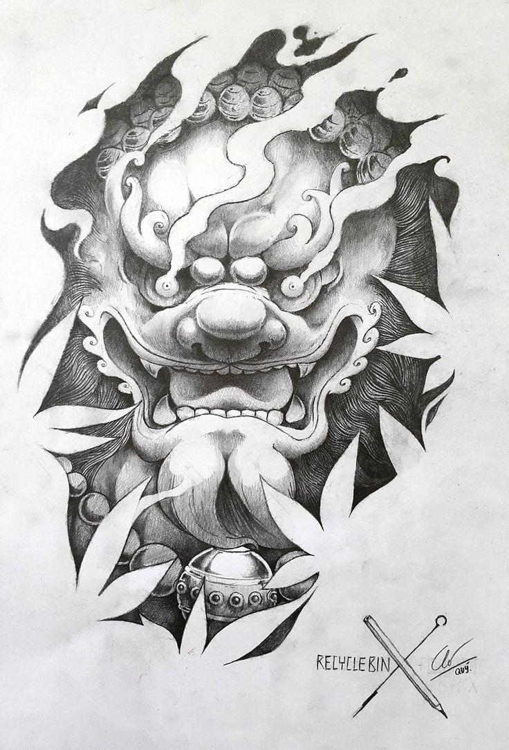 #recycletattoo #tattooideas #design4u #drawing #drawpencil #sketch #saigon #vietnam #tattooist