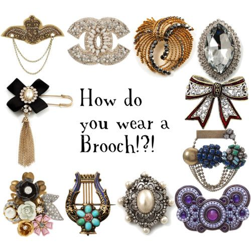 brooches on a denim jacket - Google Search