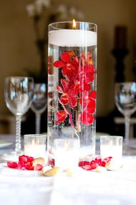 Beautiful Dollar Tree For Centerpieces