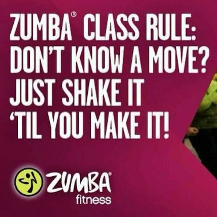 Zumba Fitness Quotes: 28 Best Zumba Quotes Images On Pinterest