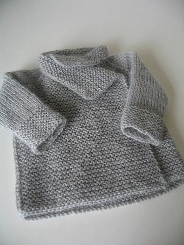 Simple and stylish, this cardigan can be worn open with a draped front or crossed over and buttoned to stay cosy. Knitted from the top down in one piece, this cardigan is fast to knit with minimal finishing. A wide range of sizes make this a great knit for girls of all ages.