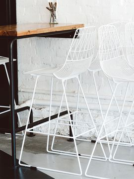 Lucy Counter Stools (Set of 2) from Furniture Sets for Every Room on Gilt