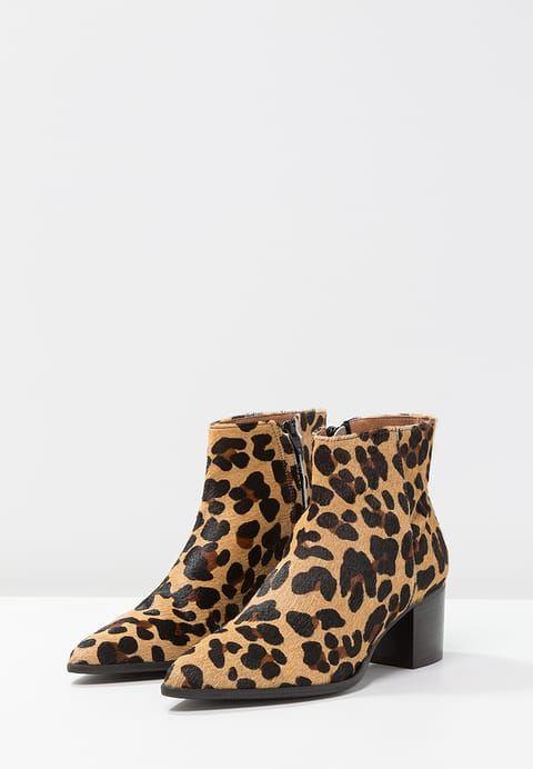 bestil  Twist & Tango LISBON LOW BOOTS - Ankelstøvler - brown til kr 2.195,00 (23-09-17). Køb hos Zalando og få gratis levering.