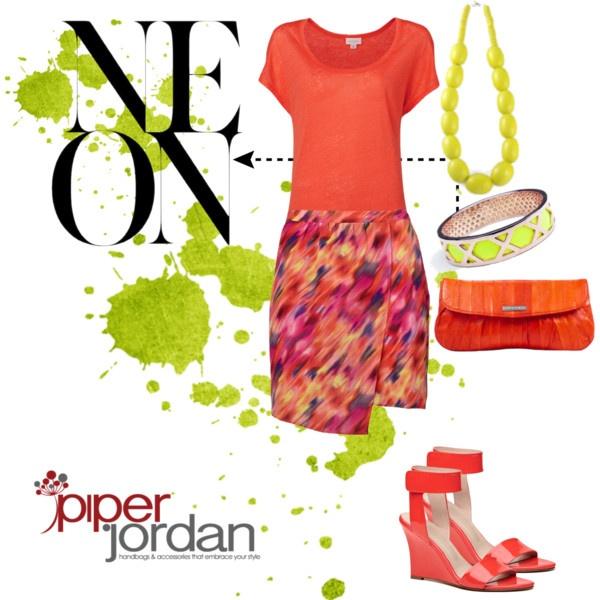 Neon Love!