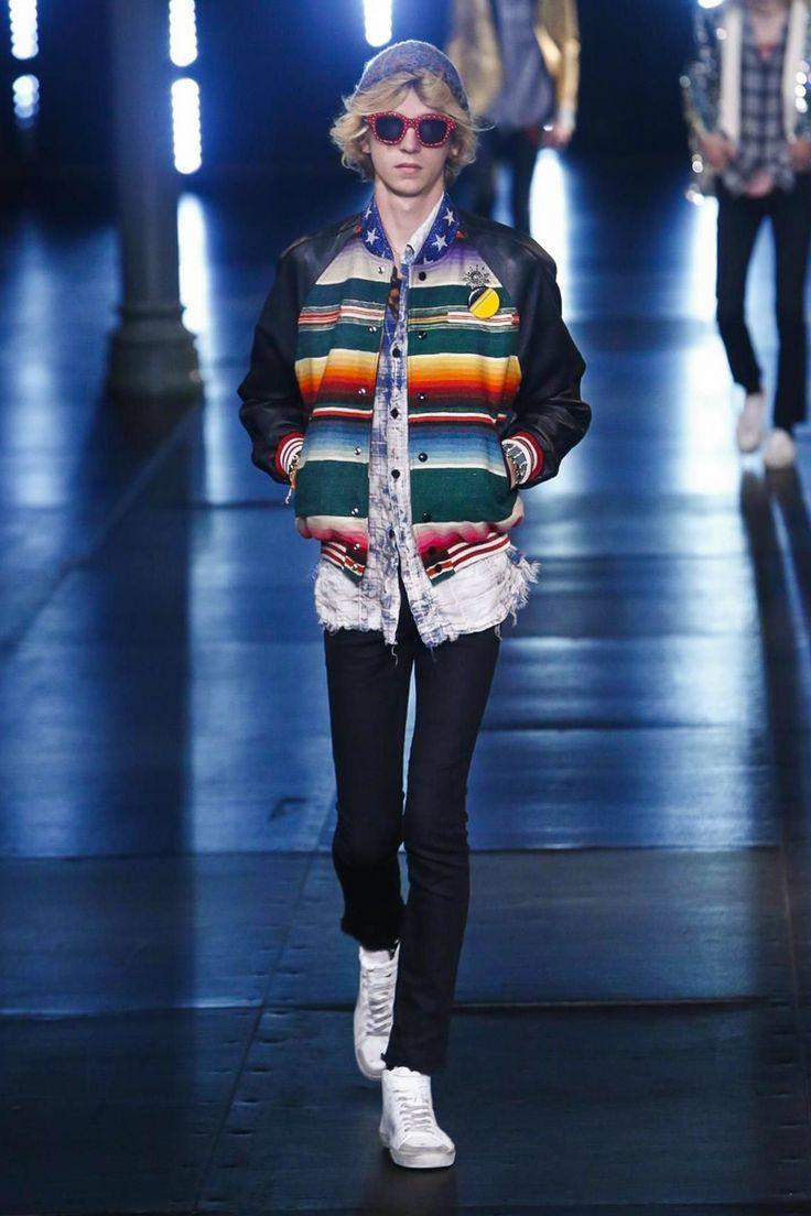Saint Laurent Men Fashion