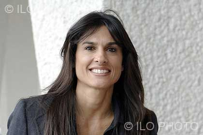gabriela sabatini sweat - photo #44