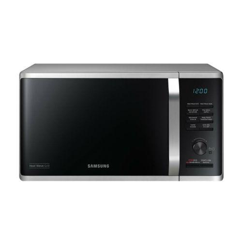 o^/ Samsung เตาอบไมโครเวฟ อุ่นและย่างรุ่น MG23K3575AS ความจุ 23 ลิตร - bosch küchenmaschine profi 67
