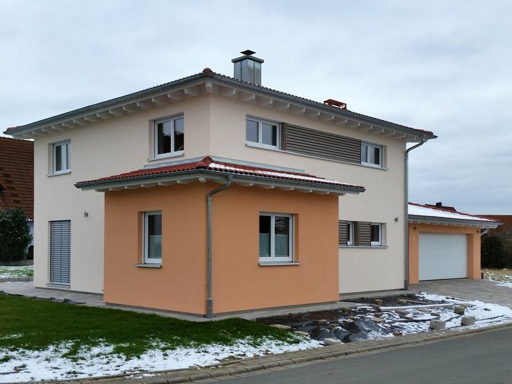 100 best efficiento® Holzhäuser images on Pinterest Garage, Live - landhaus modern
