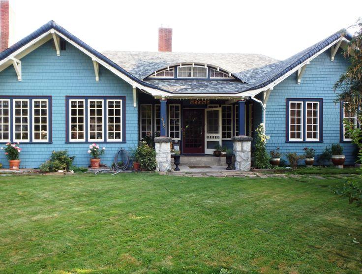 True Blue Lodge - Kaslo BC