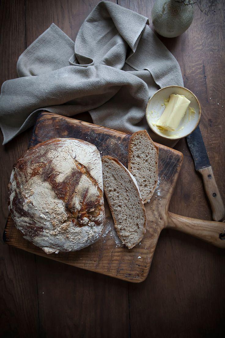 Claus Meyer Bread - Chleb, dziesięć lat później – White Plate