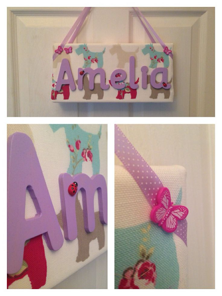 Amelia canvas