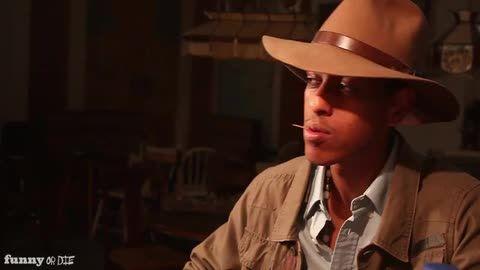 The Passive Aggressive Cowboy