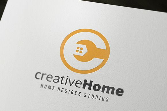 Creative Home by Super Pig Shop on @creativemarket